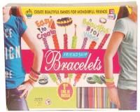 Apple Fun Friendship Bracelets