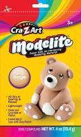 Winning Moves Modelite Biege Color 4 oz. - CraZArt