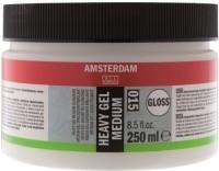 Royal Talens Amsterdam Heavy Gel Gloss Acrylic Medium(250 ml)