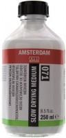 Royal Talens Amsterdam Slow Drying Acrylic Medium(250 ml)
