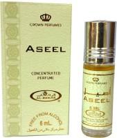 Aseel Al-Rehab 021 Floral Attar(Floral)