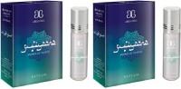 Arochem Sufiyaana (Pack of 2) Herbal Attar(Musk)