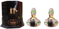 Subur SP_AO_014 (Pack of 2) Floral Attar(Oud (agarwood))