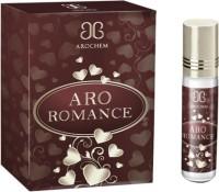 Arochem ARO ROMANCE Herbal Attar(Musk Arabia) - Price 120 75 % Off
