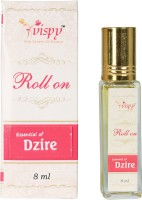 Vispy The Scent Of Peace DZIRE Floral Attar(Floral)