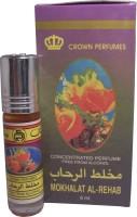 Al-Rehab Mokhlat -al Floral Attar(Blends (mukhallat))