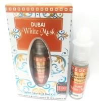 Assalam International Dubai White Musk Floral Attar(Musk)