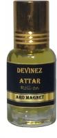 Devinez Aro Magnet, 5ml Herbal Attar(Floral)
