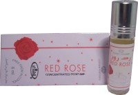 Al-Rehab Red Rose Floral Attar(Rose)