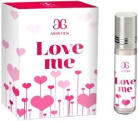 Arochem love me1 Floral Attar(Sandalwood)