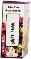 Khwaja Naksh White Musk Floral Attar(Musk Arabia)