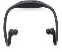 FUTABA Wireless Sports Music Player 4 GB MP3 Player(Black, 0 Display)