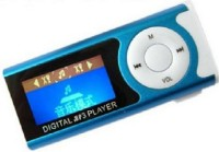Advanteck Digital Display 8 GB MP3 Player(Blue, 1.5 Display)