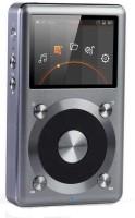 FiiO High Res Lossless 8 GB MP3 Player(Grey, 2 Display)