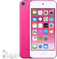 Apple iPod MKGW2HN/A 64 GB(Pink, 4 Display)