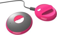 PHILIPS SA5DOT02PF/97 4 GB MP3 Player(Pink, 0.98 Display)