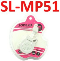 SOniLEX SL-MP51 MP3 Player(Multicolor, 0 Display)