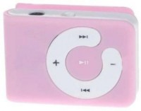 Jme I Pot with Earphone & Charging support upto 8Gb MP3 Player(Multicolor, 0 Display)