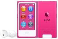 APPLE iPod A1446 16 GB(Pink, 2.5 Display)