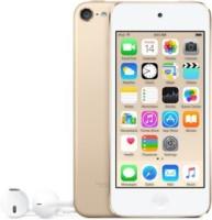 Apple iPod MKH02HN/A 16 GB(Gold, 4 Display)