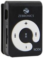 ZEBRONICS NODE 32 GB MP3 Player(Black, 0 Display)