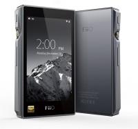 FiiO X5 3rd Gen Hi-Res Titanium 32 GB MP3 Player(Titanium, 3.97 Display)