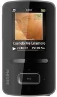 PHILIPS GoGear 32 GB MP3 Player(Black, 1.8 Display)