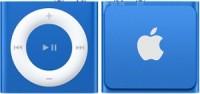 APPLE iPod MKME2HN/A 2 GB(Blue, 0 Display)