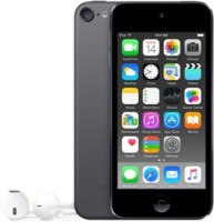 Apple iPod iPod touch 32GB Space Gray (MKJ02HN/A) 32 GB(Gray/Space Grey, 4 Display)