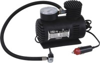 Global e Partner 300 psi Tyre Air Pump for Car & Bike