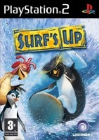 Surf's Up(for PS2)