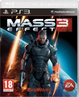 Mass Effect 3(for PS3)