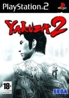 Yakuza 2(for PS2)