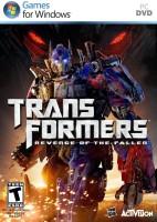 Transformers : Revenge Of The Fallen(for PC)