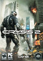 Crysis 2(for PC)