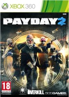 Payday 2(for Xbox 360)