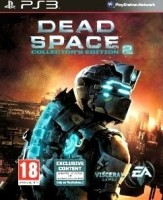 Dead Space 2 (Collector's Edition)(for PS3)