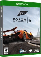Forza Motorsport 5(for Xbox One)