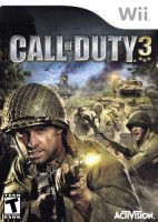 Call Of Duty 3(for Wii)