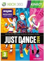 Just Dance 2014 (Kinect Required)(for Xbox 360)