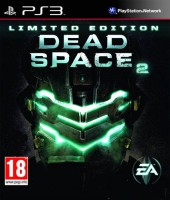 Dead Space 2 (Limited Edition)(for PS3)