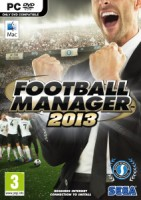 Football Manager 2013(for PC)