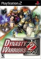 Dynasty Warriors 2(for PS2)