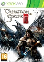 Dungeon Siege 3(for Xbox 360)