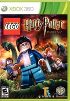 Lego Harry Potter Years 5-7(for Xbox 360)