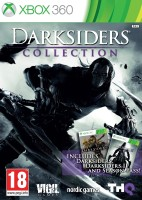 Darksiders Collection (Collector's Edition)(for Xbox 360)