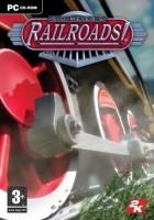 Sid Meier's Railroads!(for PC)