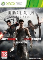 Ultimate Action Triple Pack (Includes 3 Games)(for Xbox 360)