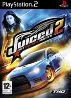 Juiced 2 : Hot Import Nights(for PS2)