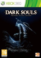 Dark Souls (Game Of The Year Editon) (Prepare to Die Edition)(for Xbox 360)